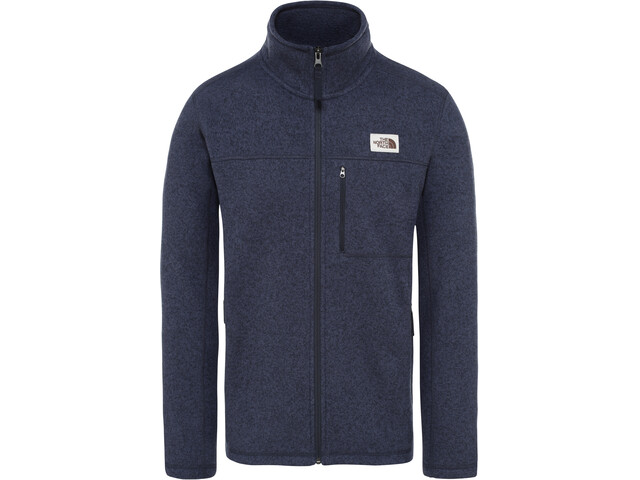 The North Face Gordon Lyons veste Homme, urban navy heather